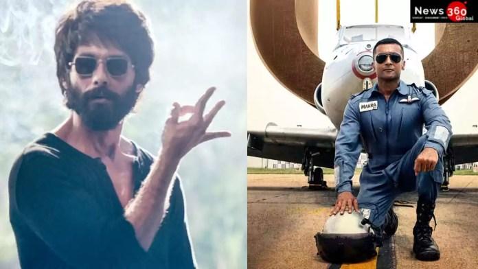 Akshay Kumar Join Soorarai Pottru Remake - Why did Shahid Kapoor leave