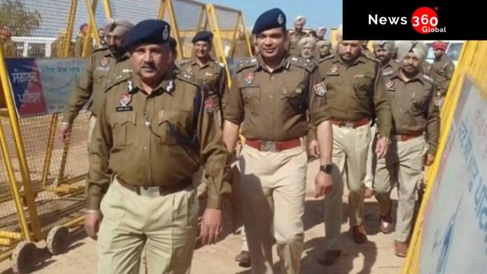 Haryana constable