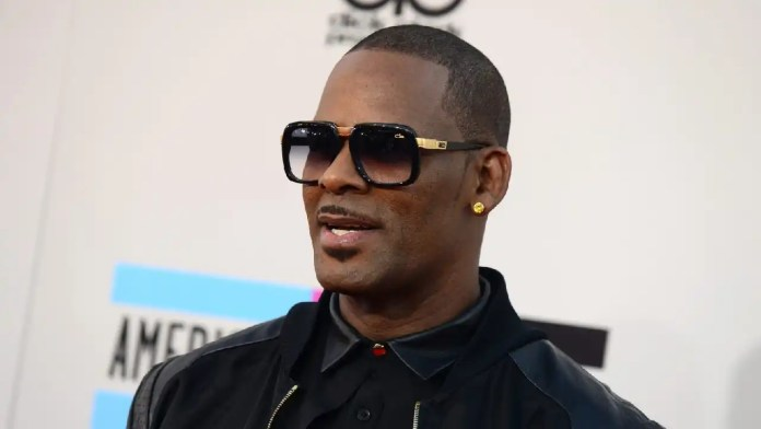 R&B Superstar R.kelly proved guilty for sex trafficking and racketeering.