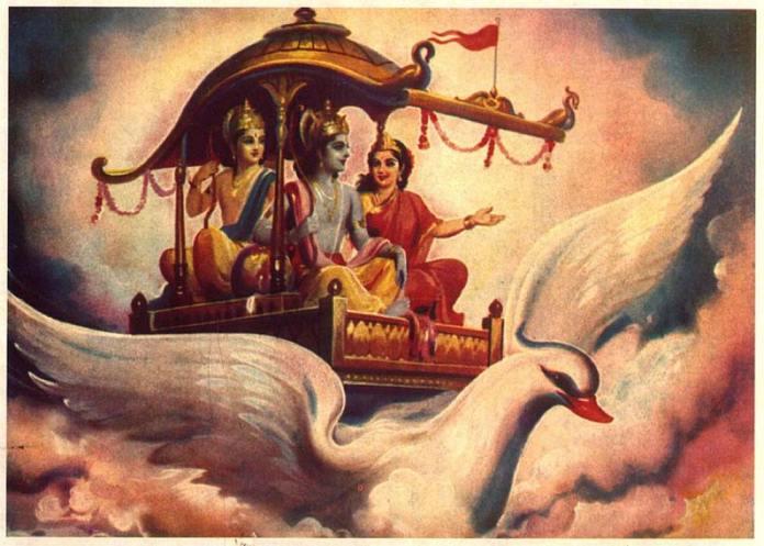 vishwakarma creations and his art work.