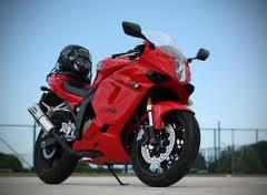 GT250R superbike