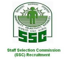Staff selection commission 2013