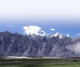 Himalaya Tourism