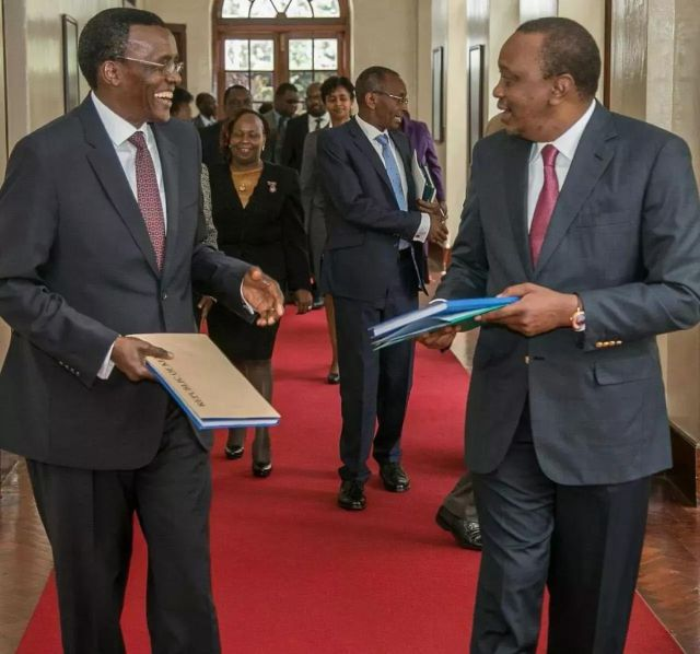 David-Maraga-with-Uhuru-Kenyatta-in-the-past