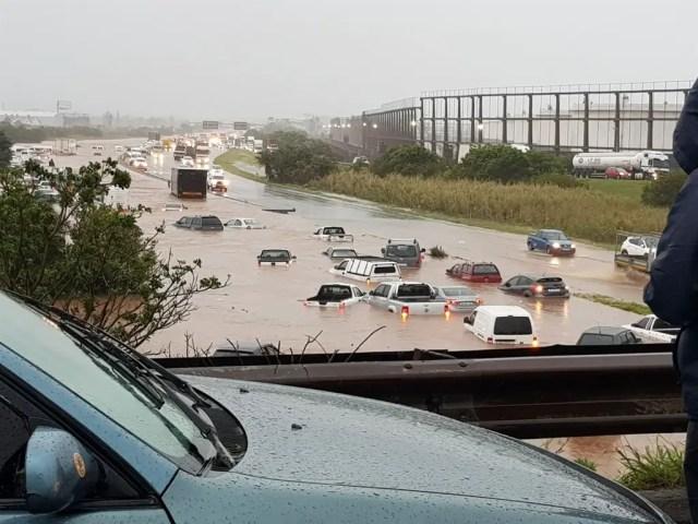 KZN Storm