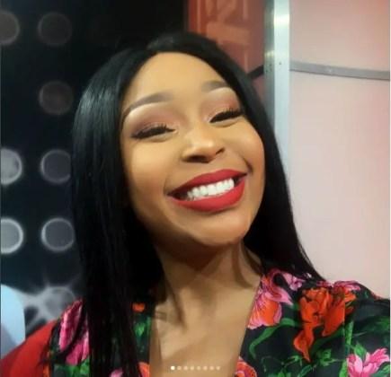 Minnie Dlamini Latest Pictures