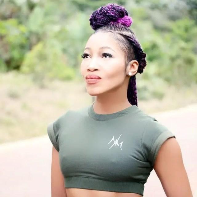 Princess Nyalleng