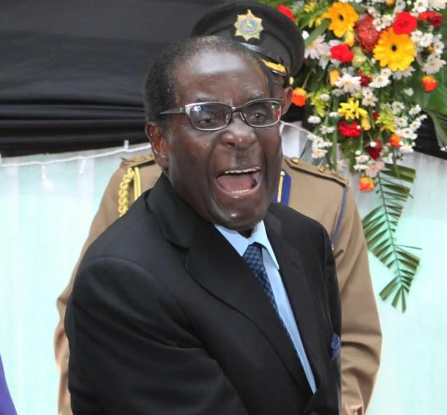 Robert-Mugabe-