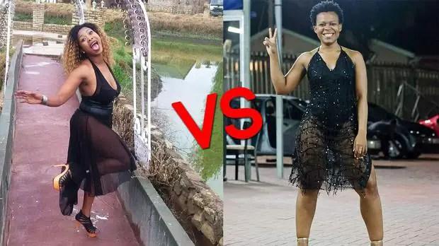 Durban july 2019 celebrity photos