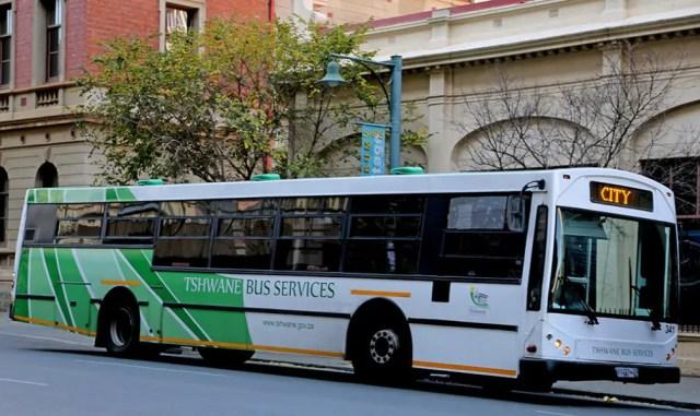 Tshwane Bus Service