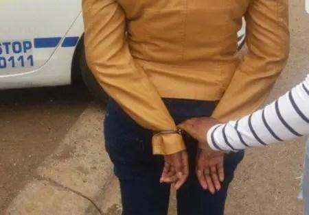 officers arrested for fraud