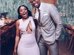 Mzansi celeb couples