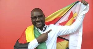 Evans Mawarire