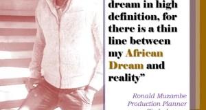Ronald Muzambe