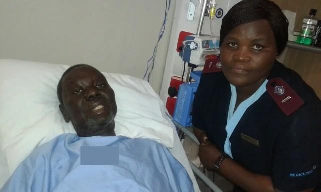 Morgan Tsvangirai Dies