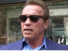 Arnold Schwarzenegger Heart Surgery