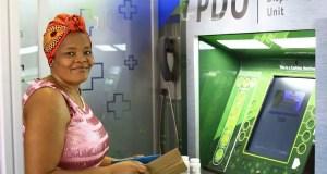 Nontsikelelo Mbambo
