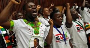 ZANU PF Youth