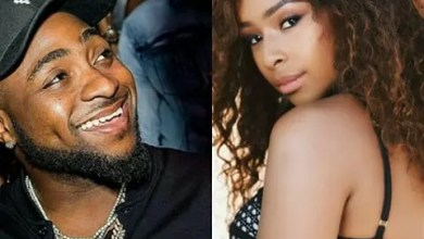 Photo of Reason behind Boity and Davido's bust-up explained