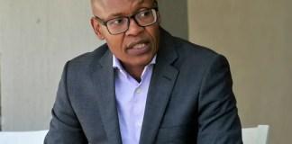 Mzwanele Jimmy Manyi