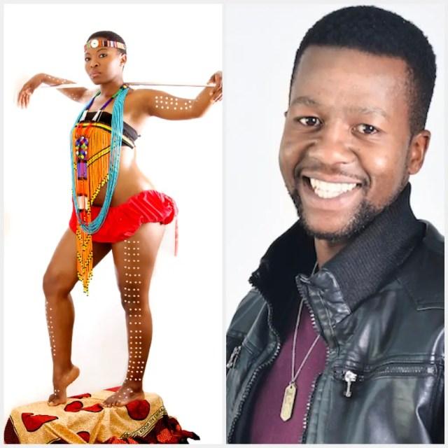 Siyabonga Mthembu