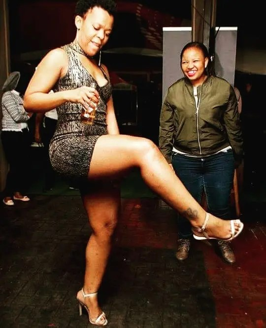 15 Latest Pictures of Zodwa Wabantu that almost broke the