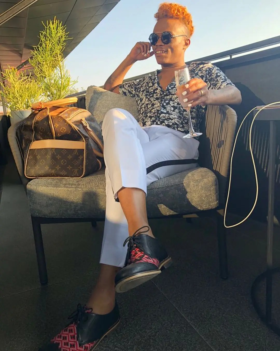 Living The Dream With Somizi Is Back With A Bang