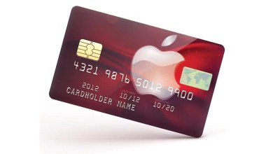 Photo of Apple launching a new credit card