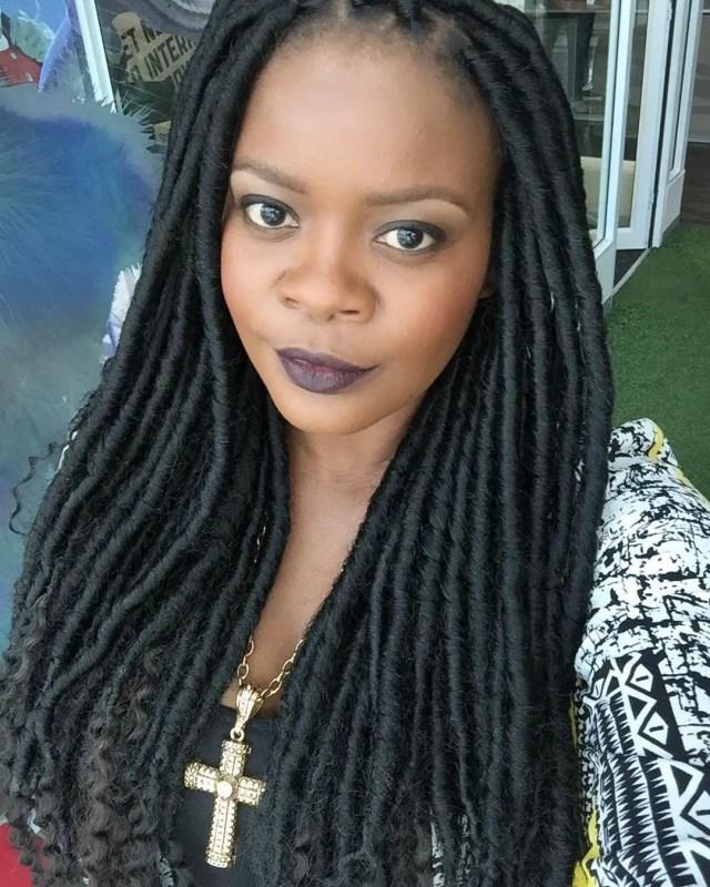 Bridget Masinga