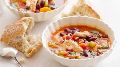 Photo of Perfect Chicken Stew for a cold Weather: RECIPE