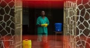 Ebola vaccinations