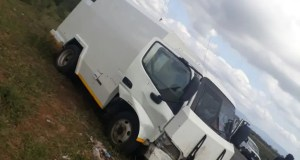 GS4 truck