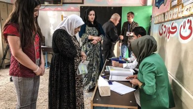 Photo of Iraq holds first nationwide election