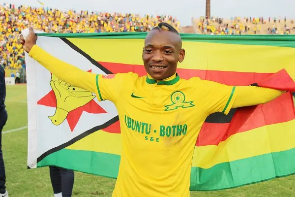 Kaizer Chiefs and Orlando Pirates clash over signing Khama