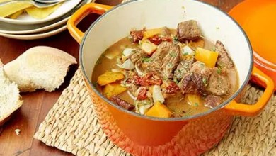 Photo of Beef and Butternut Squash Stew: RECIPE