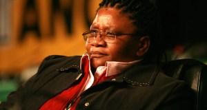 Thandi Modise