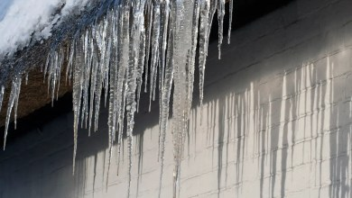 Photo of Freezing weather expected in Gauteng