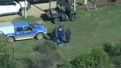 Photo of Seven found dead at Australia rural property