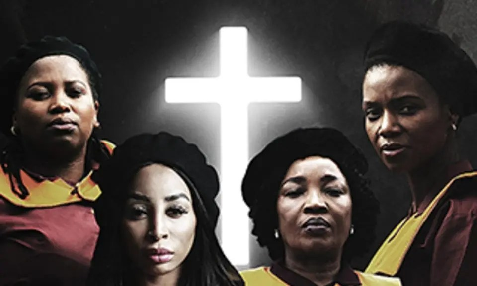 Twitter labels Abomama as Mzansi's own version of Fantastic four