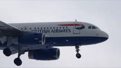 British Pilot