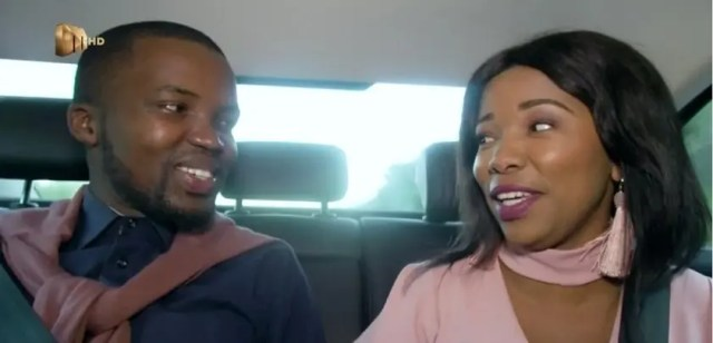 #DateMyFamily