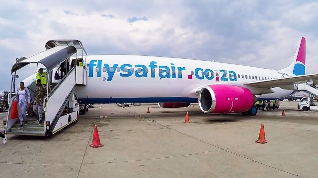 FlySAfair