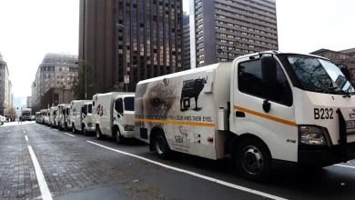 GS4 Trucks