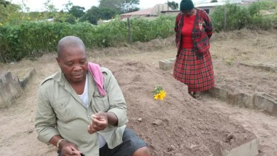 Photo of Man marries dead sweetheart before her body was buried