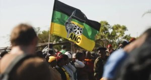 ANC Limpopo members