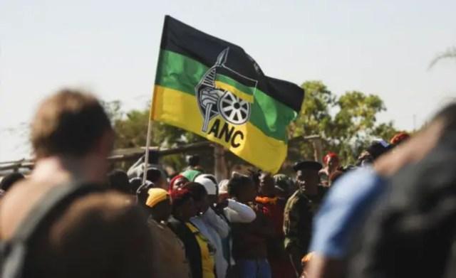 ANC Limpopo members