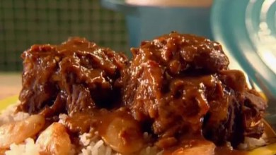 Photo of Oxtail Casserole: RECIPE