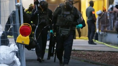 Photo of Germany arrests Tunisian man over toxic substances