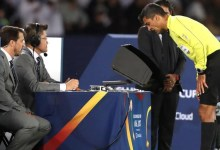 VAR World Cup Russia