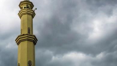 Malmesbury mosque